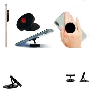 Pop Up Collapsible Grip & Stand